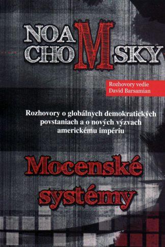 Obálka knihy Mocenské systémy od autora: Noam Chomsky