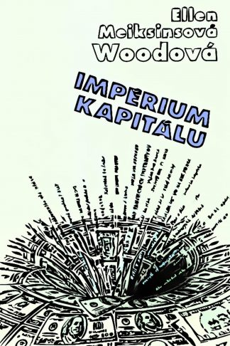 Obálka knihy Impérium kapitálu - INLIBRI