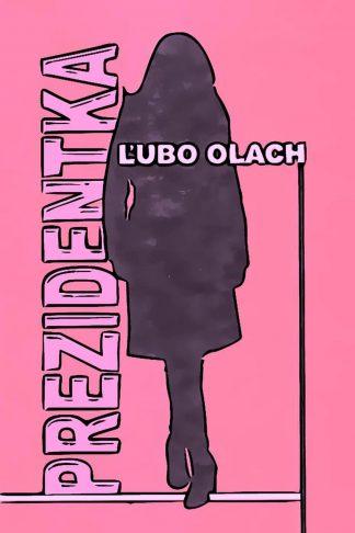 Obálka knihy Prezidentka - INLIBRI